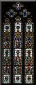SE6052 : Stained glass window s.XXXII, York Minster by J.Hannan-Briggs