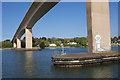 SS4527 : Torridge Bridge by Stephen McKay