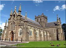H8745 : St Patrick's Church of Ireland Cathedral by Eric Jones
