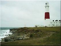 SY6768 : Portland Bill Lighthouse by Clint Mann