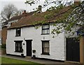 TF1703 : Church House, Church Street, Werrington by Paul Bryan