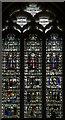 SE6052 : Stained glass window n.IX, York Minster by Julian P Guffogg