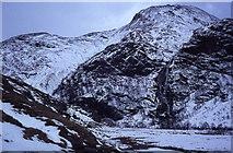 NN1768 : Steall waterfall by Elliott Simpson