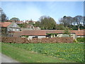 TA0194 : Court Green, Salt Pans Road,Cloughton by Christopher Hall