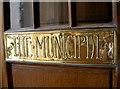 ST5872 : The Municipal by Neil Owen