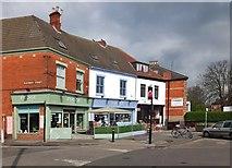 TA0830 : Princes Avenue, Kingston upon Hull by Bernard Sharp