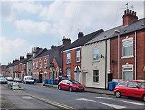 TA0830 : Prince's Road, Kingston upon Hull by Bernard Sharp