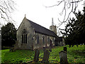 TM3894 : St.Michael's Church, Stockton by Geographer