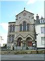 SW7834 : Penryn Methodist Church by Chris Allen
