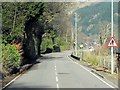 NN3204 : A82 out of Tarbet by David Dixon