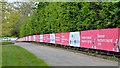 J3973 : Giro d'Italia, Stormont, Belfast (April 2014) by Albert Bridge