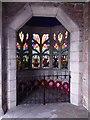NO5298 : Aboyne War Memorial by Stanley Howe
