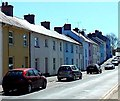SM9515 : Cambrian Place, Haverfordwest by Jaggery