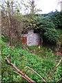 NO5298 : Hiaitus in Deeside Way, Aboyne by Stanley Howe