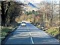 NN3116 : Northbound A82 by David Dixon