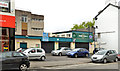 J2664 : No 39 Railway Street, Lisburn (May 2014) by Albert Bridge