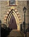 SX8060 : Former Methodist Chapel, Totnes by Derek Harper