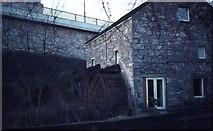 NS5574 : Gavin's Mill, Milngavie by Elliott Simpson