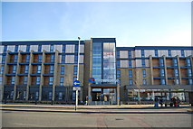 TL4658 : Newmarket Road Travelodge by N Chadwick