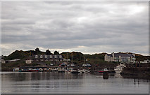 NS2107 : Maidens Harbour by The Carlisle Kid