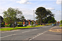 SO8453 : Worcester : Bromwich Road A449 by Lewis Clarke