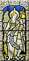 SJ4066 : Saint Raphael - stained glass window, Chester Cathedral by William Starkey