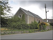 SS7329 : Converted Chapel, North Molton by Roger Cornfoot