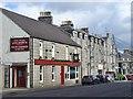 NJ9204 : Aberdeen - Abergeldie Bar by Colin Smith