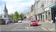 NJ9406 : Aberdeen - Upperkirkgate by Colin Smith