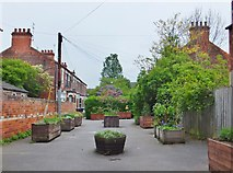 TA0830 : Ella Street, Kingston upon Hull by Bernard Sharp
