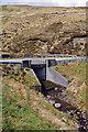NG4029 : Bridge over the Allt na Creadha by Richard Dorrell