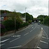 SE2334 : Swinnow Road towards Bramley by Ian S