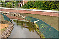 J3773 : The Knock River, Belfast - May 2014(4) by Albert Bridge