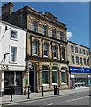 ST8745 : Lloyds Bank, Warminster by Jaggery