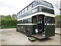 TQ8125 : Omnibus at Great Dixter by Paul Gillett
