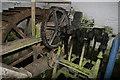 TF8600 : Little Cressingham Mill - Bramah pump by Chris Allen