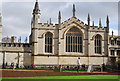 SP5106 : All Souls College by N Chadwick