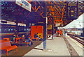 TR3765 : Ramsgate Station, 1995 by Ben Brooksbank