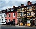SO5175 : Tudor House, Ludlow by Jaggery
