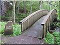 NC8400 : Colin's Bridge  by JThomas