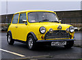 J5082 : Mini, Bangor by Rossographer
