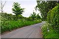 SO8753 : Whittington : Church Lane by Lewis Clarke