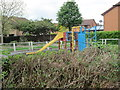 SE3420 : Play Area - Parkinson Close by Betty Longbottom