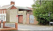 J3774 : Belmont Avenue development site, Belfast (May 2014) by Albert Bridge