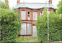 J3774 : No 18 Dundela Avenue, Belfast - May 2014(1) by Albert Bridge