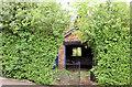 J3774 : No 18 Dundela Avenue, Belfast - May 2014(2) by Albert Bridge