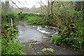 NZ0886 : Garden House Ford at Hartburn by John Walton