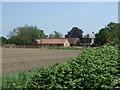TF4504 : Woodhouse Farm Park by JThomas