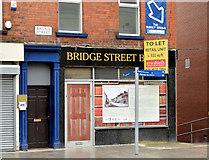 J2664 : No 2 Bridge Street, Lisburn (May 2014) by Albert Bridge