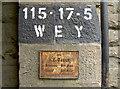ST7848 : Power under the bridge by Neil Owen